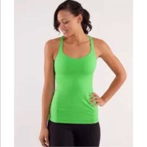 Lululemon Free To Be Tank Top